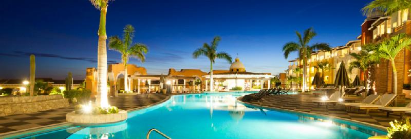 Maria Paz Resort Room Rates